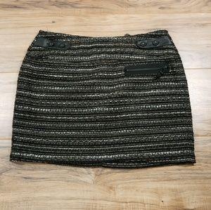 NWT DEPT skirt
